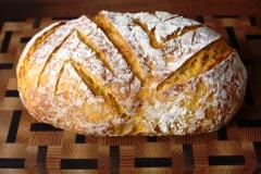 dýnový chleba