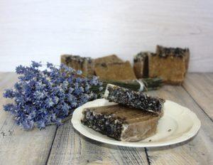 levandulové mýdlo 2